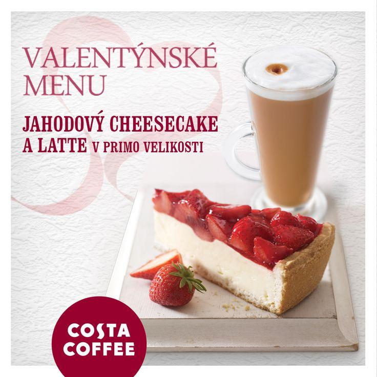Valentýnské menu - 10. - 17. února 2017 :)