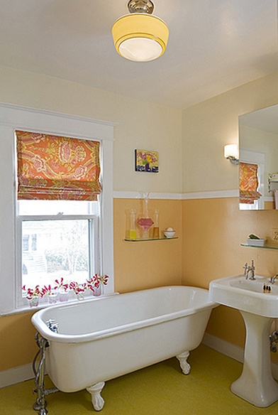 1000 Images About Apricot Bathrooms On Pinterest House