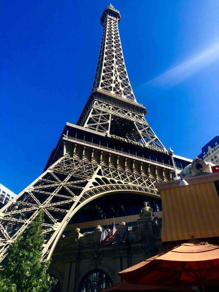 Tour Eiffel Fond Ecran Paris Nuit