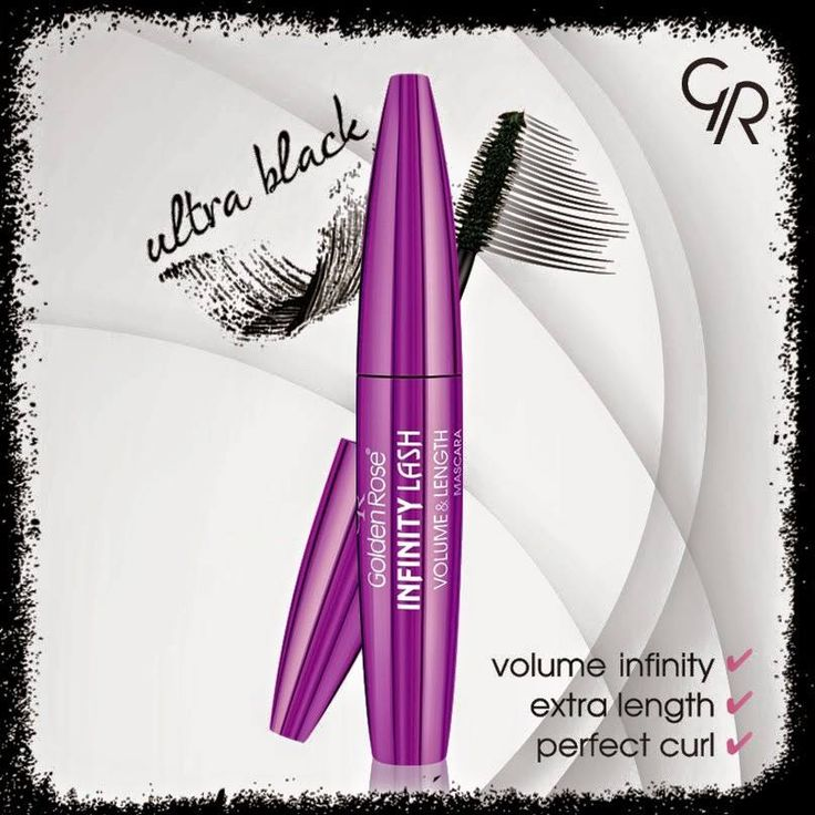 Infinity lash volume and length mascara