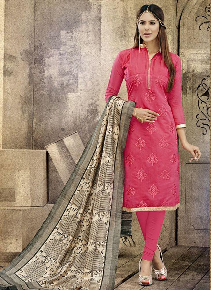Wholesale Designer Cotton Salwar Kameez