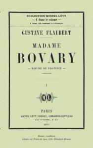 M.Bovary