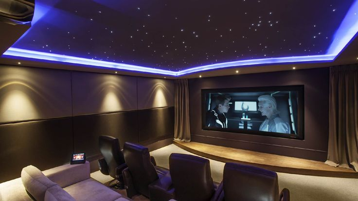 Sistema de cine en casa. #cineencasa #comodidad #pantalla