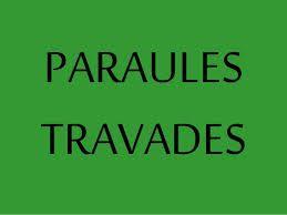 lectoescriptura TRAVADES fitxes - Google Search
