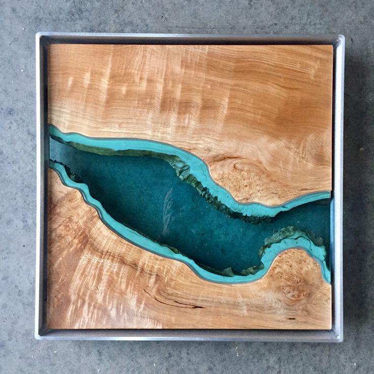 river art square / Greg Klassen