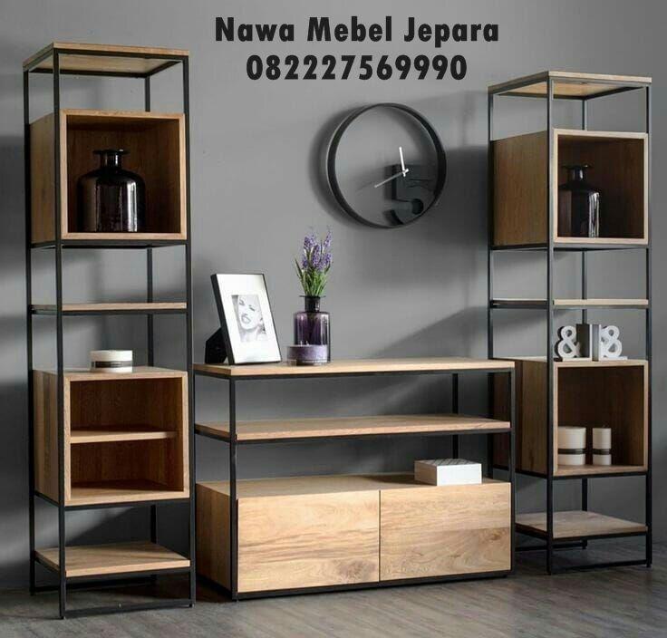Best Rak Tv Minimalis Terbaru Modern Mebel Perabot Rumah 400 x 300