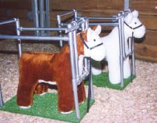 Welcome to Stuffed Show Steers: My kids WILL have one of these too Cute!!!