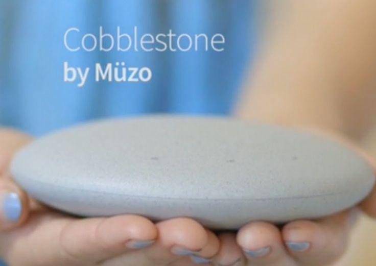 Cobblestone | WiFi & HiFi Music System For Speakers
