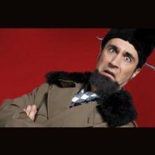 Katastrofa - Dott.Lo Sapio e Luca Regina - Con il DOTTOR LO SAPIO, IGOR KATASTROFA e la KATASTROFA ORKESTRA (Sirianni, Castellan, Piccirillo). E catastrofici ospiti a sorpresa.  La data: 21 dicembre Torino, Hiroshima Mon Amour
