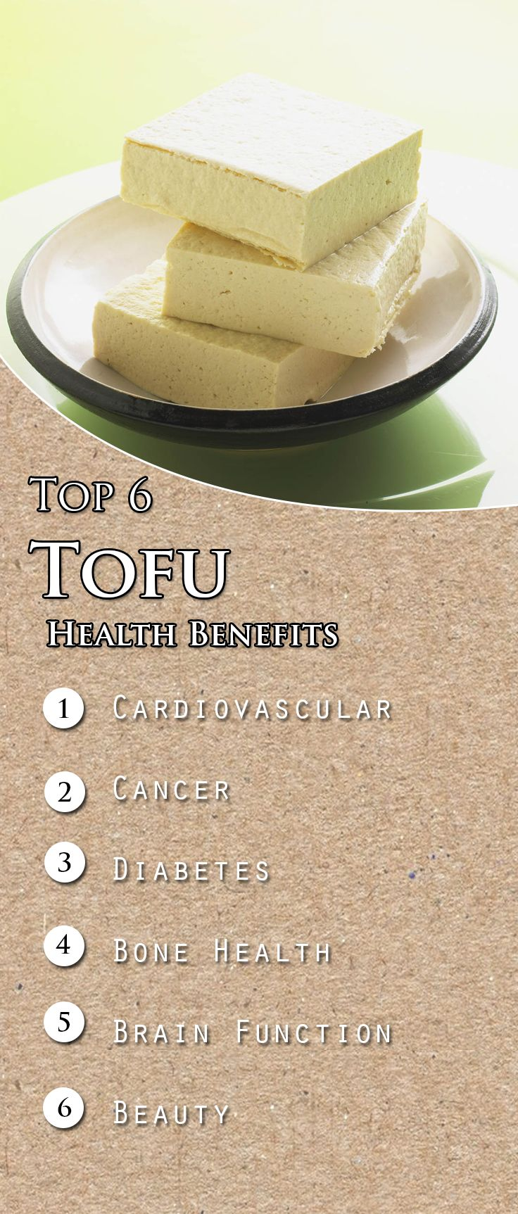 Tofu: Nutrition Facts and Health Benefits