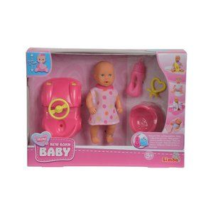 Кукла Simba Малыш