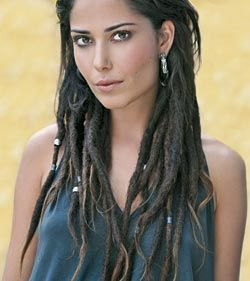 mexican dreads?