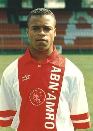 Young Davids 1995 at Ajax