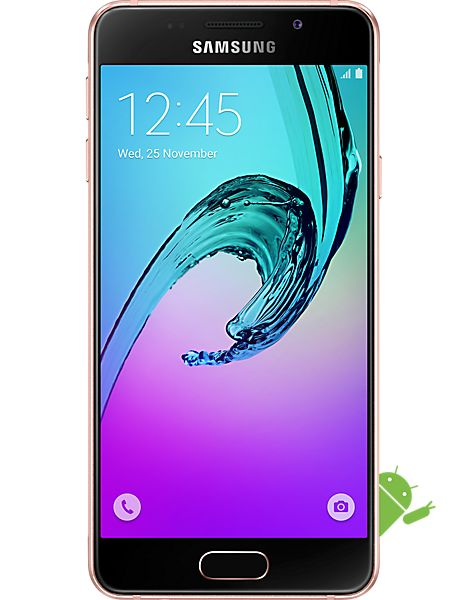 Samsung Galaxy A3 2016 deals and contracts | Carphone Warehouse