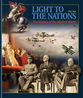 (http://www.rchistory.com/light-to-the-nations-part-2-the-making-of-the-modern-world/)