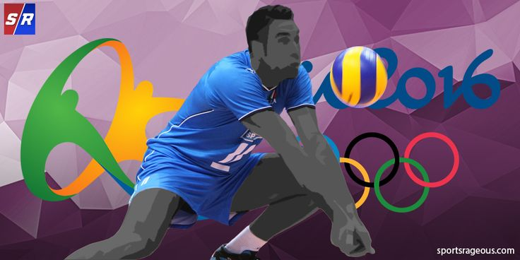 2016 Rio Olympics: USA loss, Brazil, Poland, Russia, Italy wins in Men's Volleyball Opening Games - http://www.sportsrageous.com/2016-rio-olympics/2016-rio-olympics-usa-loss-first-game-brazil-poland-russian-italy-wins-mens-volleyball-opener/39764/