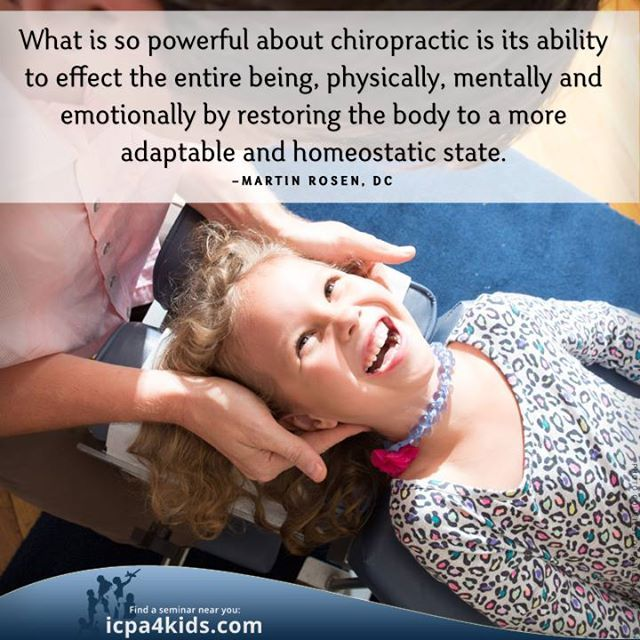How has chiropractic care improved your life or that of a loved one? #chiropractic #MiamiBeach #wellness