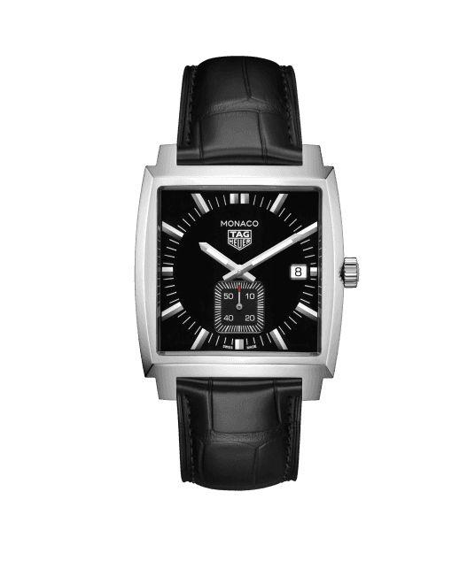 TAG Heuer Monaco - 100 M - 37 mm WAW131A.FC6177 TAG Heuer watch price