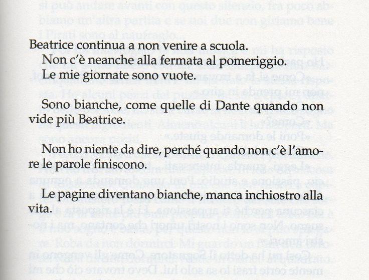 Alessandro D'Avenia, Bianca come il latte rossa come il sangue