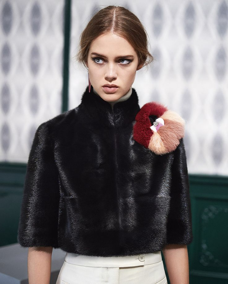 FENDI   Fur Collection
