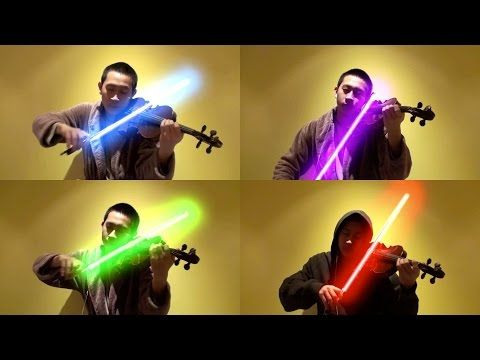 how to play star wars force theme on piano