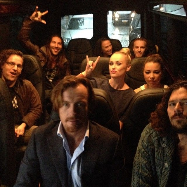 Can't wait for the new season of Black Sails! blacksails_starz's photo on Instagram