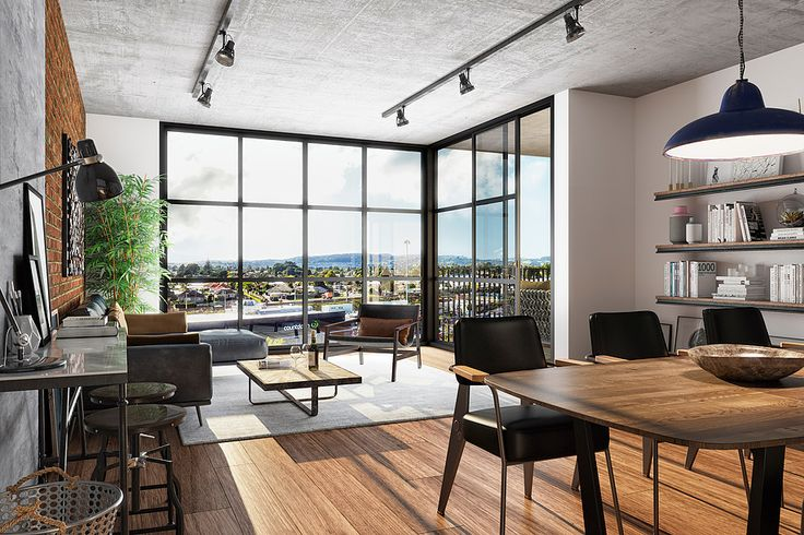 Industrial Apartment Papakura Auckland - South 83