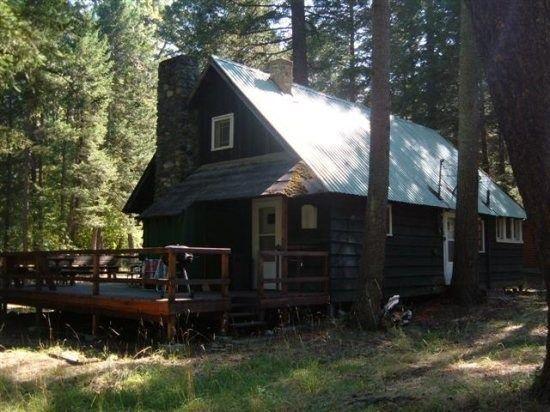 10 Best Pet Friendly Vacation Homes Wallowa Lake Images