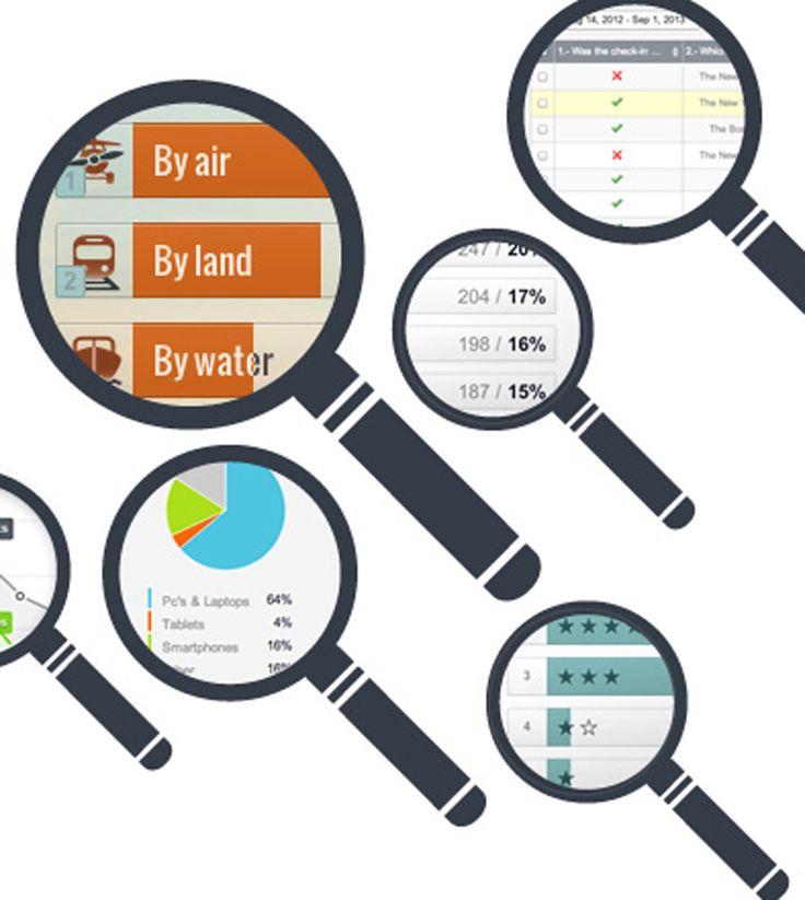 Herramientas para hacer encuestas en línea
