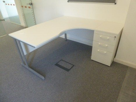 Used Office Desks Second Hand Kings