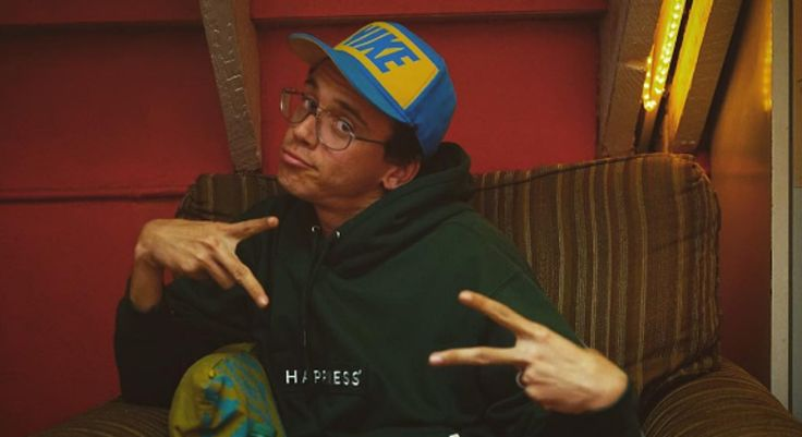 Logic is going on the road to promote his smash hit album Everybody.His 29 date tour of the same name begins July 7th in Salt Lake City and ends August 26th in Toronto.Joey Bada$$ and Big Lenbo