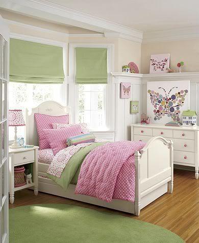 Inspiration for decoration: pink