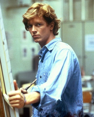 Eric Stoltz....Some Kind of Wonderful was one of my fave film in the 80s