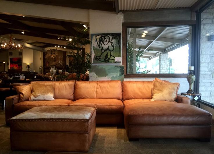 1000 images about leather sectionals on pinterest for Spring hill designs bedroom furniture
