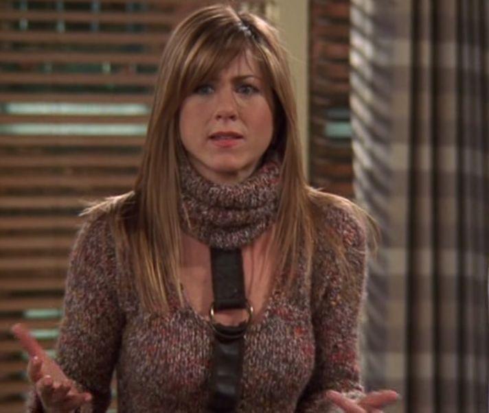 Rachel from Friends