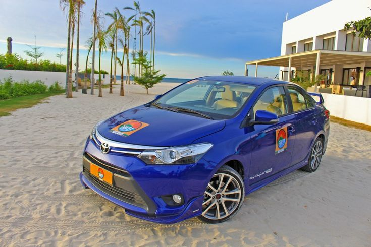 A Browbeater's Breather (With images) Toyota vios, Bmw