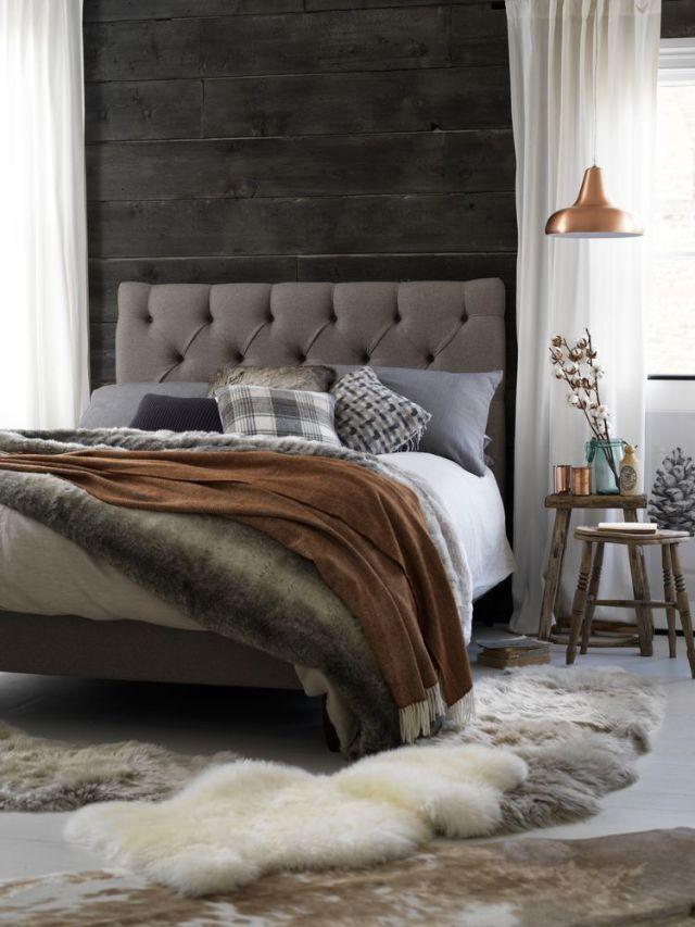 17 Best Ideas About Industrial Bedroom Design On Pinterest Industrial Bedro
