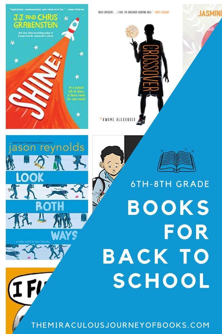 48+ Good books to read 2021 for 8th graders ideas