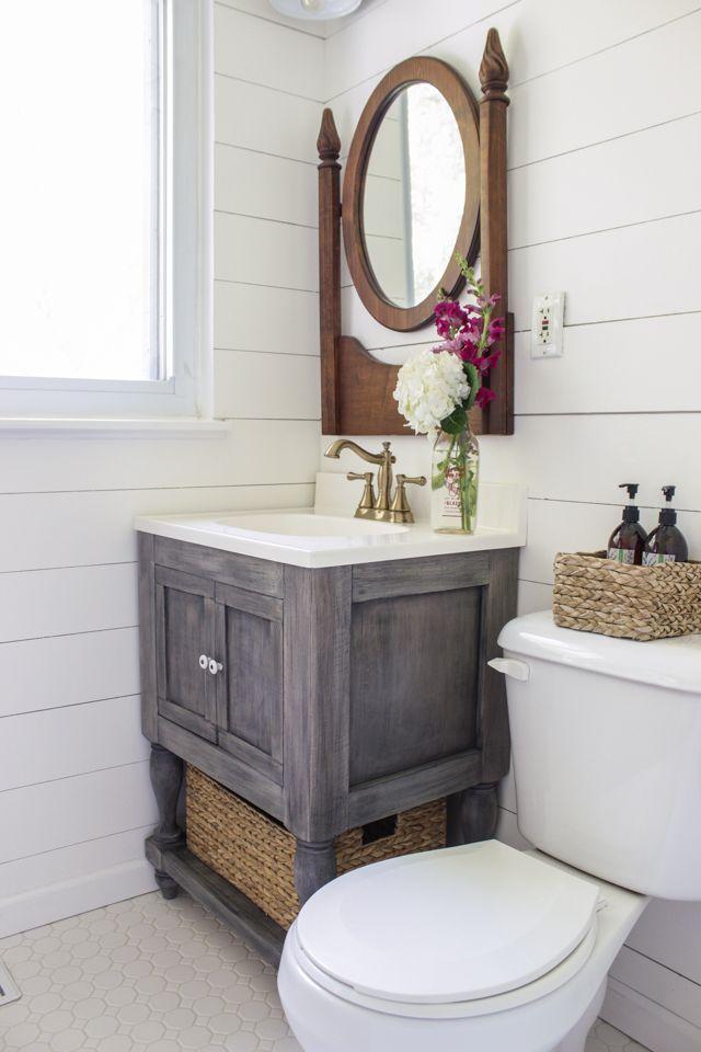 Small Master Bathroom Vanity Free Plans Diy Bathroom Vanity Small Bathroom Vanities Master Bathroom Vanity