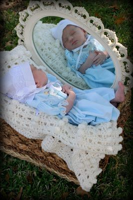 Greene Acres Hobby Farm: Newborn Photo Ideas Tips and Tricks