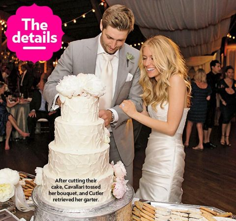 People Magazine Kristin Cavallari S Wedding Album