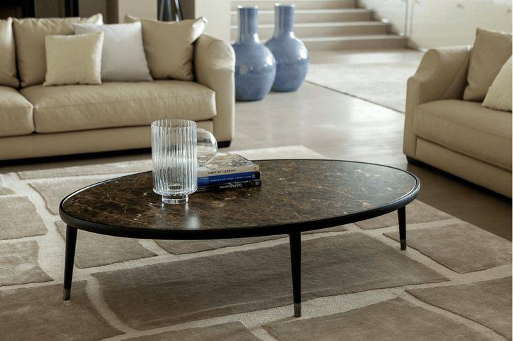 Bigne Coffee Table by Opera Design for Porada   Poliform Australia