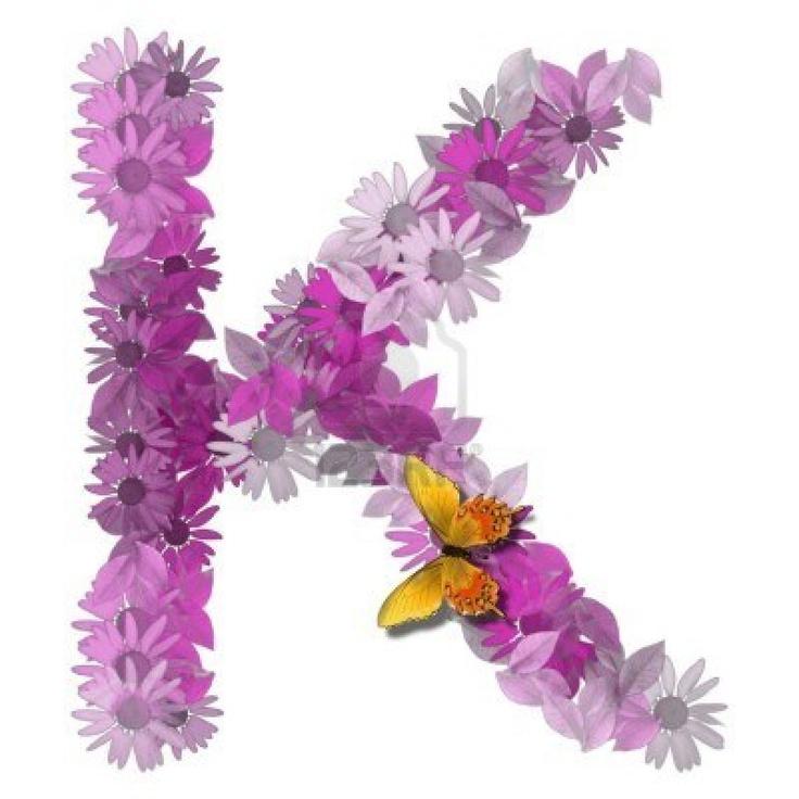 K - Bing Images