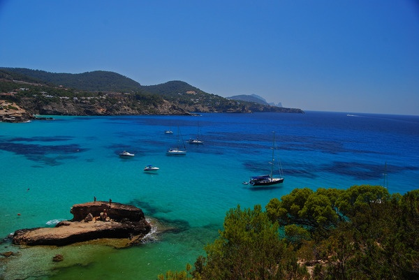Ibiza, this will be my new home shortly