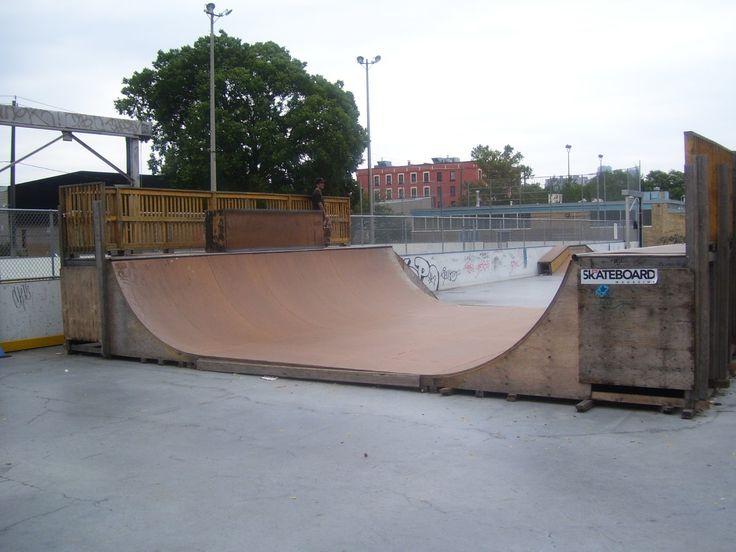 Spott Dreams of Skate Parks: January 2013