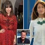 #fasting #primal 'Too many rewards for failure': Rivals slam Cameron's resignation honours list for 'slapping his mates on the back ...  Thea Rogers, who left the BBC go to work for the then Chancellor in 2012, introduced him to the 5:2 diet - which involves fasting for two days of the week - and was reportedly responsible for his 'Caesar' style haircut. Miss Rogers was reportedly given ... http://www.dailymail.co.uk/news/article-3717072/Too-rewards-failure-Rivals-slam-Camero
