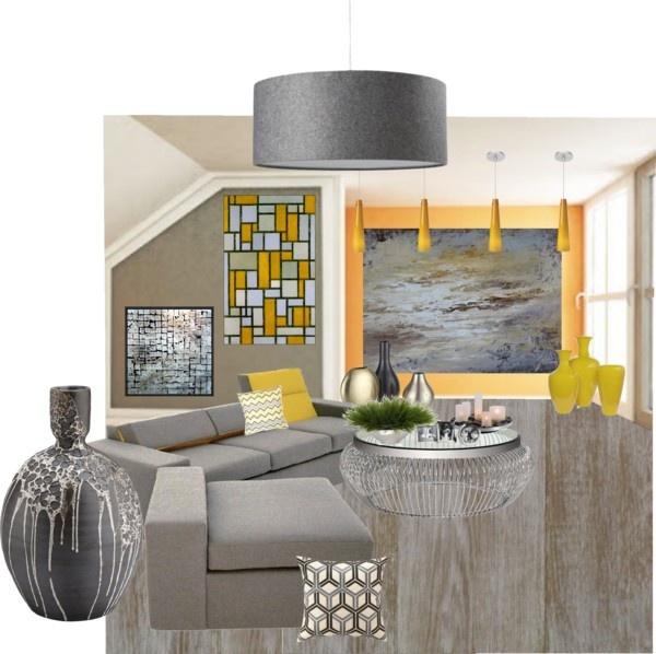 Untitled 161 By Designsbygenevieveinteriors On Polyvore Interior ArchitectureDress Code