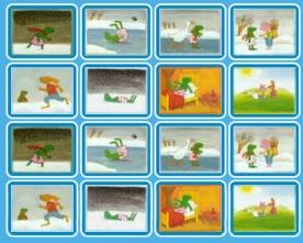 Kikker in de kou memory http://www.memoryspelen.nl/index.php?show=2014