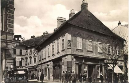 A Gruber-ház