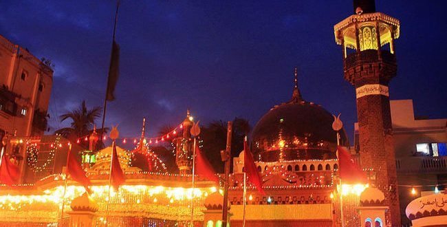 Shab-e-Barat to be observed on Sunday night daily news